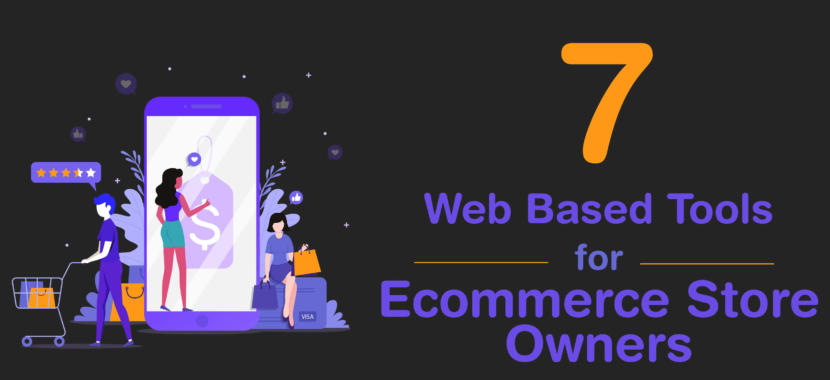 Web Based Tools for Ecommerce